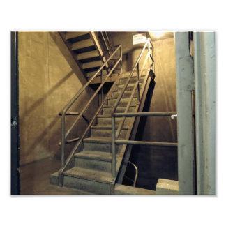 Stairway Photo Art