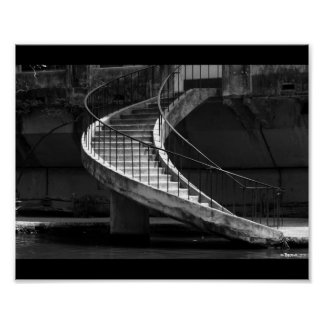 Stairway Print