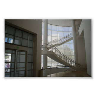 Stairway Posters