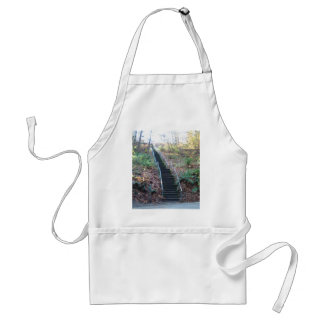 Stairway to Heaven Adult Apron