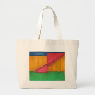 Stairway to Heaven Canvas Bags