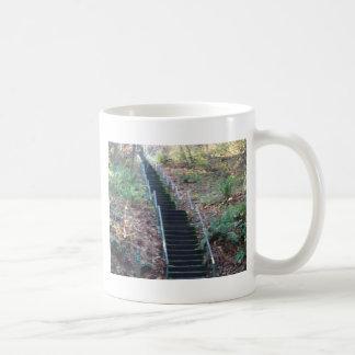 Stairway to Heaven Coffee Mugs