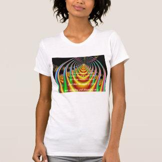 stairway to heaven custom t-shirt