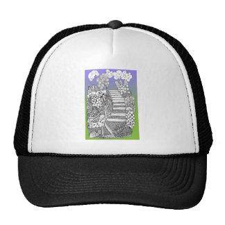 Stairway to Heaven Trucker Hat