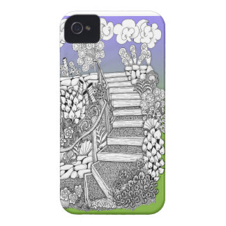 Stairway to Heaven iphone 4 cell cover