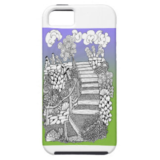 Stairway to Heaven iPhone SE/5/5s Case