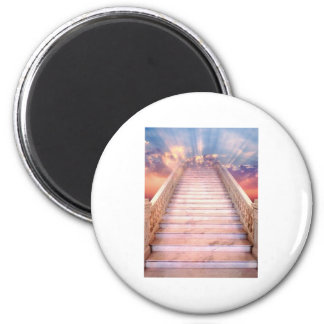 stairway to heaven magnet