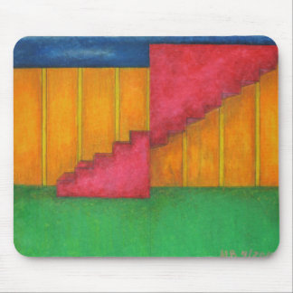 Stairway to Heaven Mousepad
