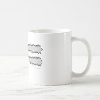 Stairway To Heaven Classic White Coffee Mug