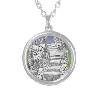 Stairway to Heaven pendant jewelry