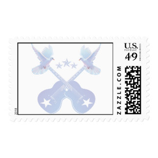 Stairway to Heaven Postage Stamp