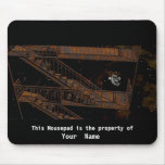 Stairway to .... Mousepad Mouse Pad