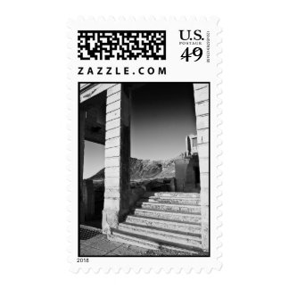 Stairway To Nowhere Stamps