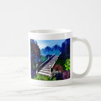 Stairway to Paradise Mug