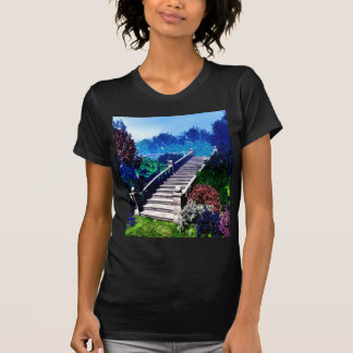 Stairway to Paradise T-shirt
