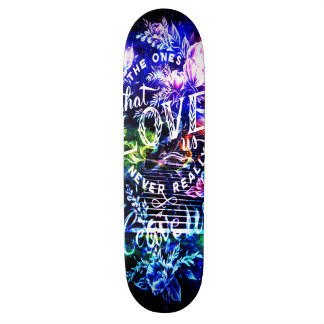 Stairway to the Ones that Love Us Skateboard Deck
