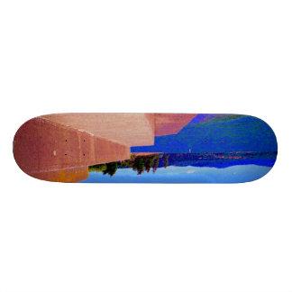 Stairz Skateboard Deck