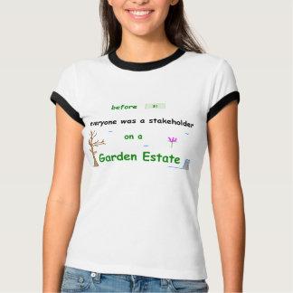 Stakeholder of the Estate Ladies Shirt