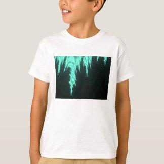Stalactite Fractal T-Shirt