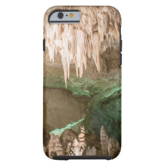 stalactites and mites o my tough iPhone 6 case
