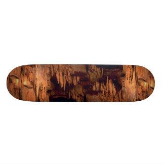 Stalactites Skateboard Decks