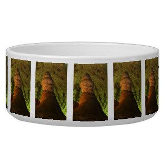 Stalagmite Bowl