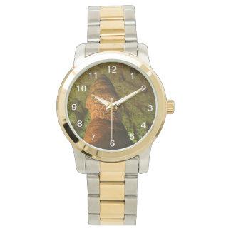Stalagmite Wrist Watch