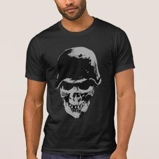 STALHELM SKULL T-Shirt