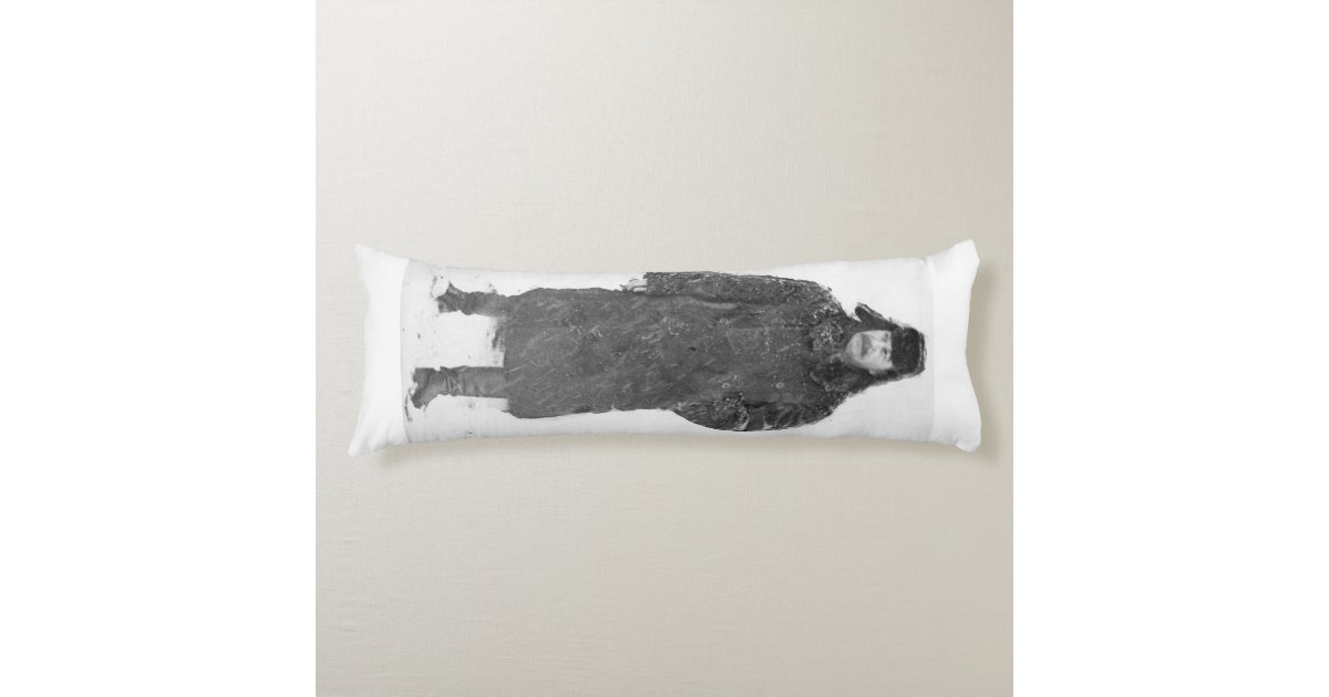 Stalin Body Pillow Zazzle Com