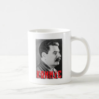 stalin coffee mug