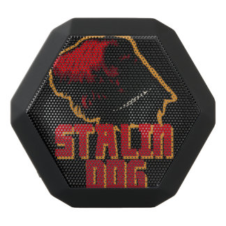 Stalin Dog speakers