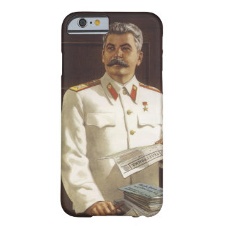 Stalin Funda De iPhone 6 Barely There