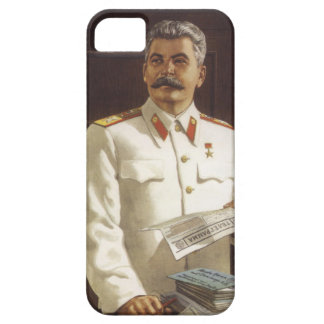 Stalin iPhone 5 Case-Mate Protectores