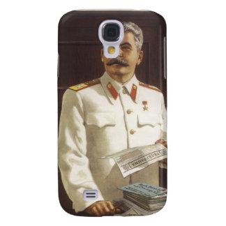Stalin Funda Para Galaxy S4
