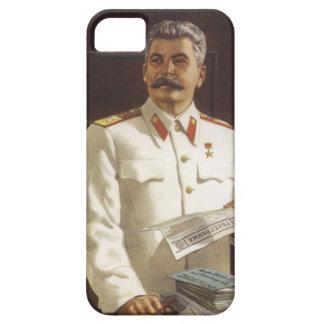 Stalin iPhone SE/5/5s Case