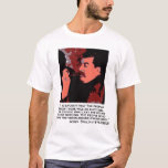 stalin on voting T-Shirt