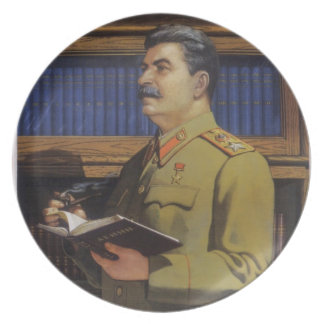 Stalin Plate