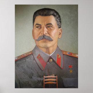 Stalin Poster
