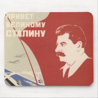 Stalin Tapete De Ratones