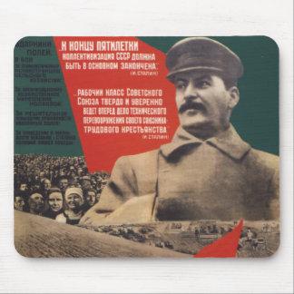 Stalin Tapetes De Raton