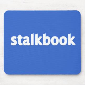 stalkbook mouse pad