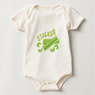 Stalker Baby Bodysuit