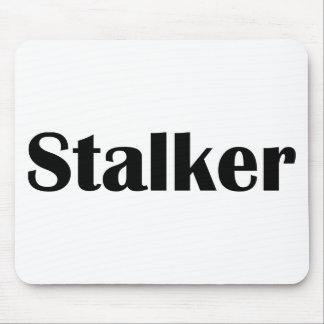 Stalker Mouse Pad