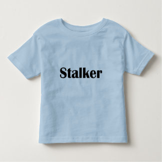 Stalker Toddler T-shirt