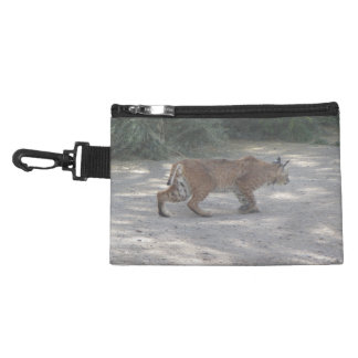 Stalking Bobcat Accessories Bags