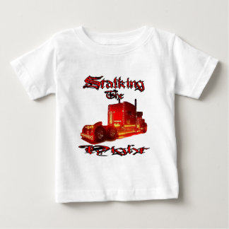 Stalking The Night Baby T-Shirt