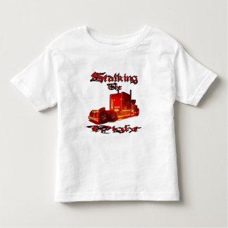 Stalking The Night T-shirt