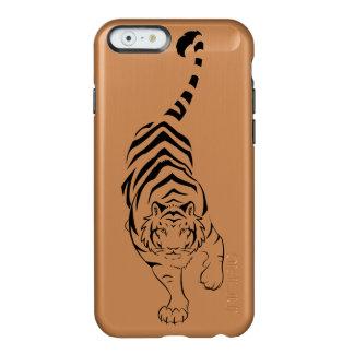 Stalking Tribal Tiger Incipio Feather® Shine iPhone 6 Case