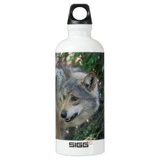 Stalking Wolf SIGG Traveler 0.6L Water Bottle