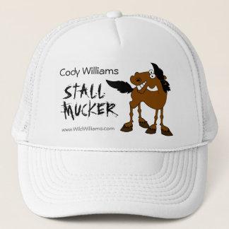 Stall Mucker Hat
